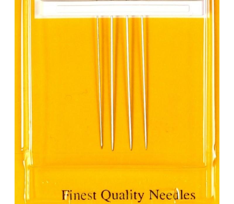 John James Needles - Beading Needles - Mixed Size Pack 10/13