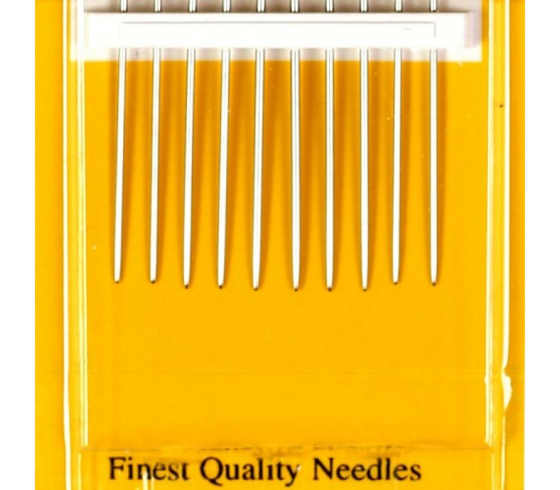 John James Needles - Ball Point Embroidery - Mixed Size Pack 3/7