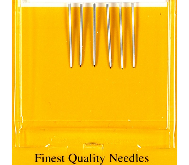 John James Curved Tapestry Needles Assorted Sizes 20//24