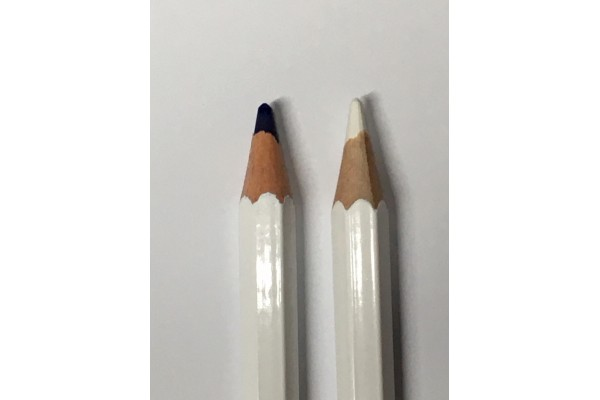 Tailor's Chalk Pencil - White or Blue