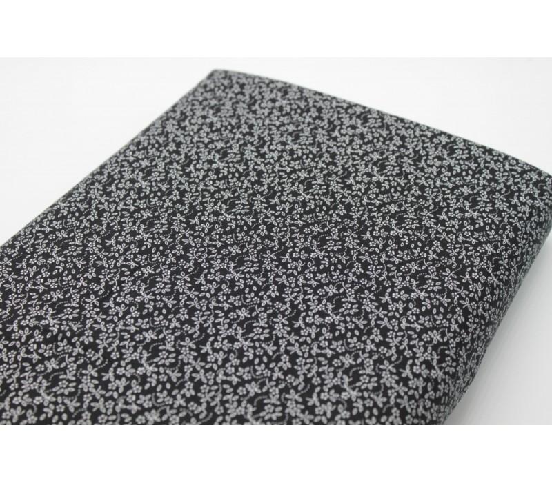 Ditsy Daisy Cotton Fabric