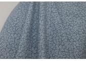 Chambray Denim - Daisy - 100% Cotton