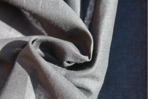 Fine Black Cotton