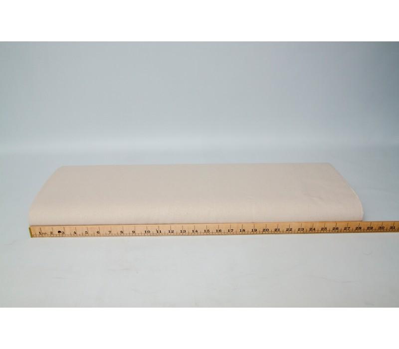 Natural Cotton - Medium Weight