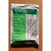 Burda Copy Set with Pen - Green Pack (Only One Left!!)