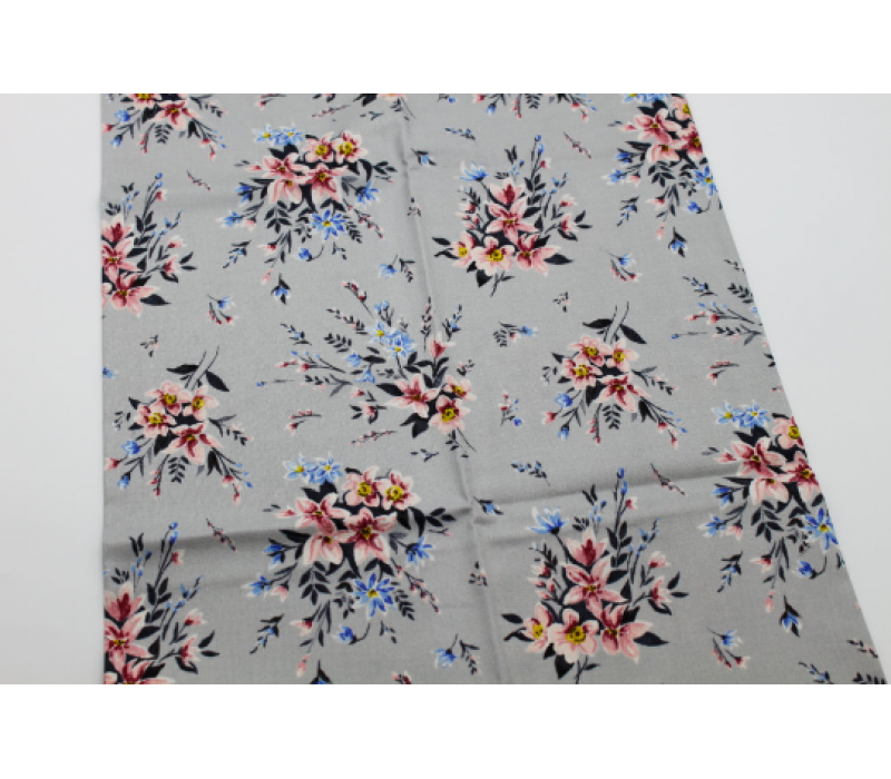 Liberty Fat Quarters - 11 x pieces, The Winterbourne Collection I