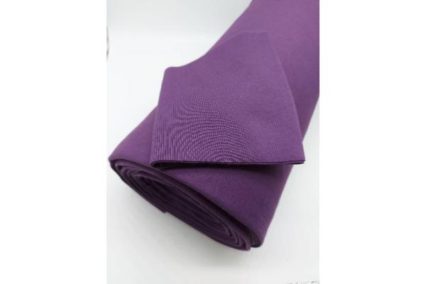 Purple Affair Rib Knit Tube - 2 x 40 cm