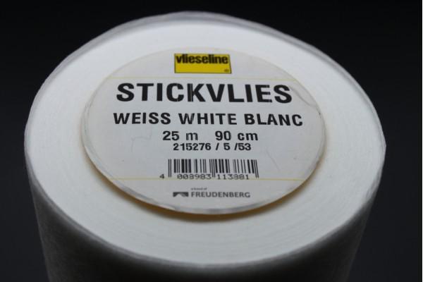 Stitch-n-Tear Stickvlies
